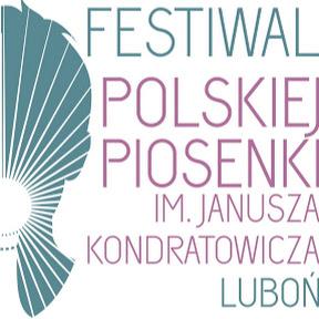 Festiwal Piosenki w Luboniu