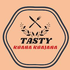 Tasty khana khajana