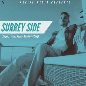 Surrey Side Records