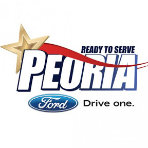 Peoria Ford Commercial Fleet