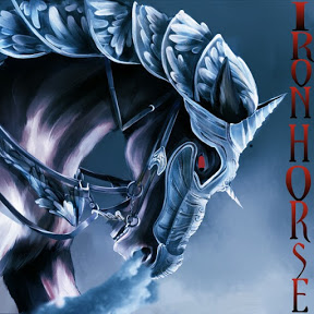 Ironhorse Chainsaw