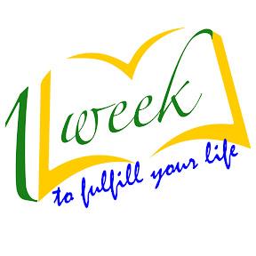 One Book One Week
