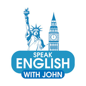 Speak English With John