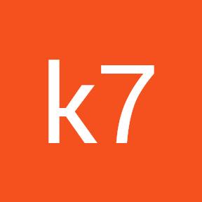 k7 histoire