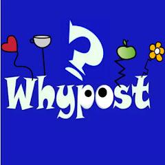 Whypost