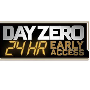 Day Zero Gaming