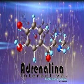 Adrenalina Interactiva