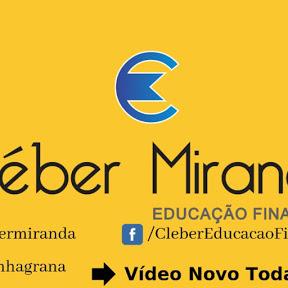 Educação Financeira - Cléber Miranda