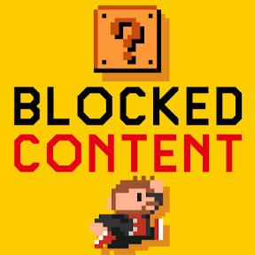 Blocked Content