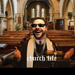 Reverend Simon Sideways
