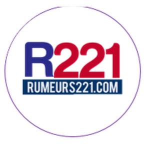 Rumeurs221 TV
