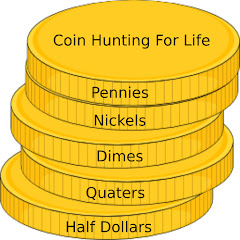 Coin Hunting For Life
