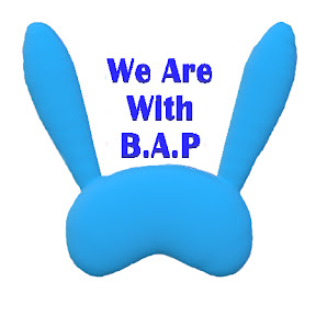 We Are With B.A.P