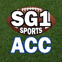 SG1 Sports - ACC Football