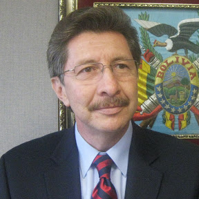 Carlos Sanchez Berzaín