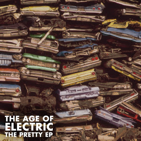 The Age of Electric - Topic