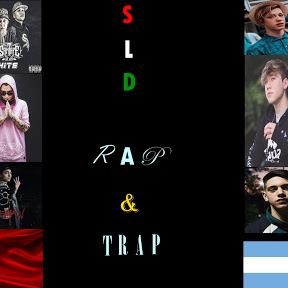 SLD RAP-TRAP LYRICS