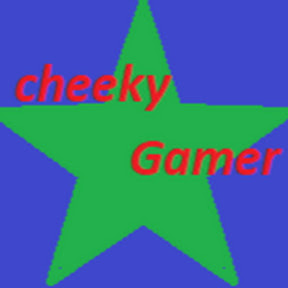 cheeky gamer