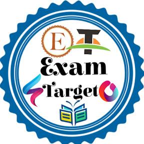 Exam Target