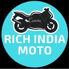 Rich India Moto