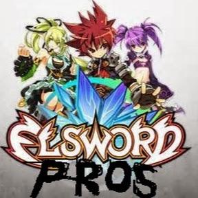 Elsword Pros