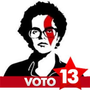 Dilma Resistente