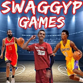 SwaggyPGames