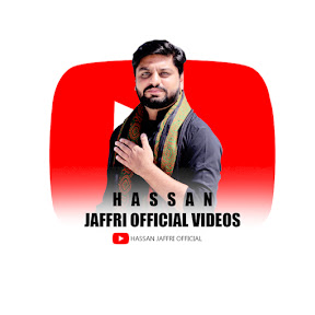 Hassan jaffri Official Videos