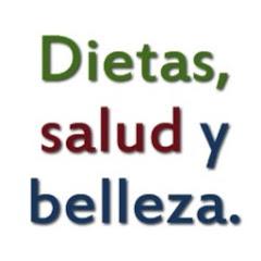 Dietas, Salud y Belleza