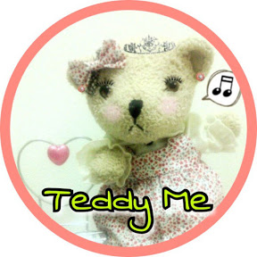 Teddy Me