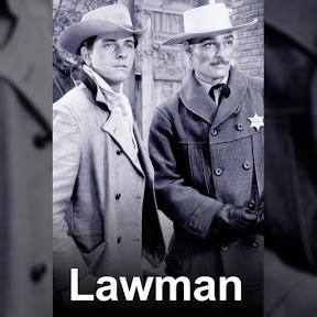 Lawman - Topic