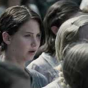 The Hunger Games - Topic