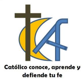 Catolico Conoce, Aprende y Defiende tu Fe
