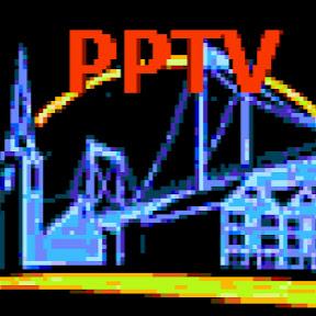 Pikachu Power Television