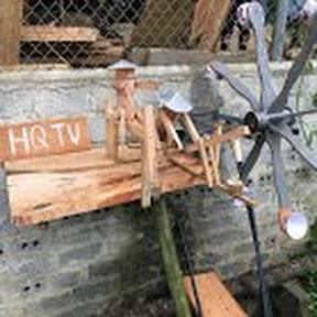 TV HQ