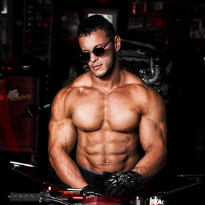 Marcus Greer Fitness