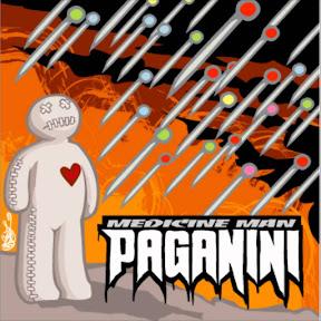 Paganini - Topic