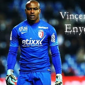 Vincent Enyeama - Topic