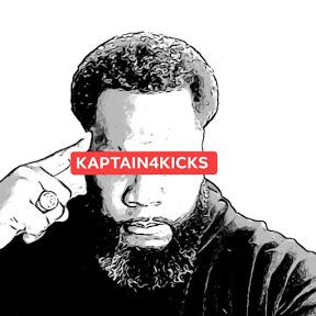 Kaptain4kicks Shoe Tube News