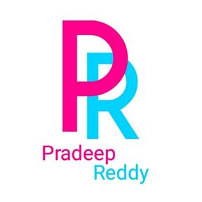 Pradeep Reddy