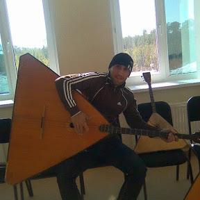 Хабиб Гусейханов