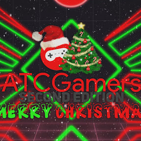 ATCGamersSE Merry Christmas