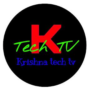 Krishna tech TV