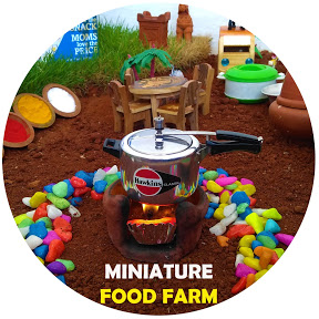 Miniature Food Farm