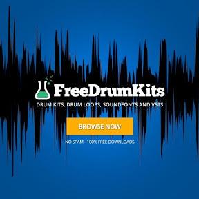 Free DrumKits