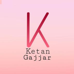 Ketan Gajjar