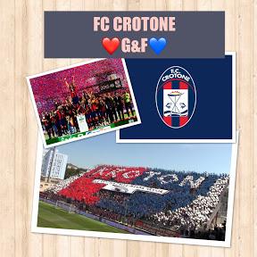 FC CROTONE GIA&FRA