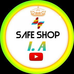 Safe Shop I. A