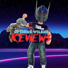 Optimus Wilbur Reviews