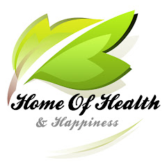 Home Of Health & Happiness بيت الصحة والسعادة